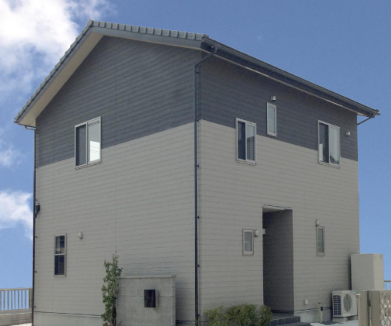 愛西市須依町新規分譲住宅