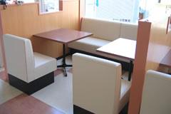 西尾市 マンガ喫茶